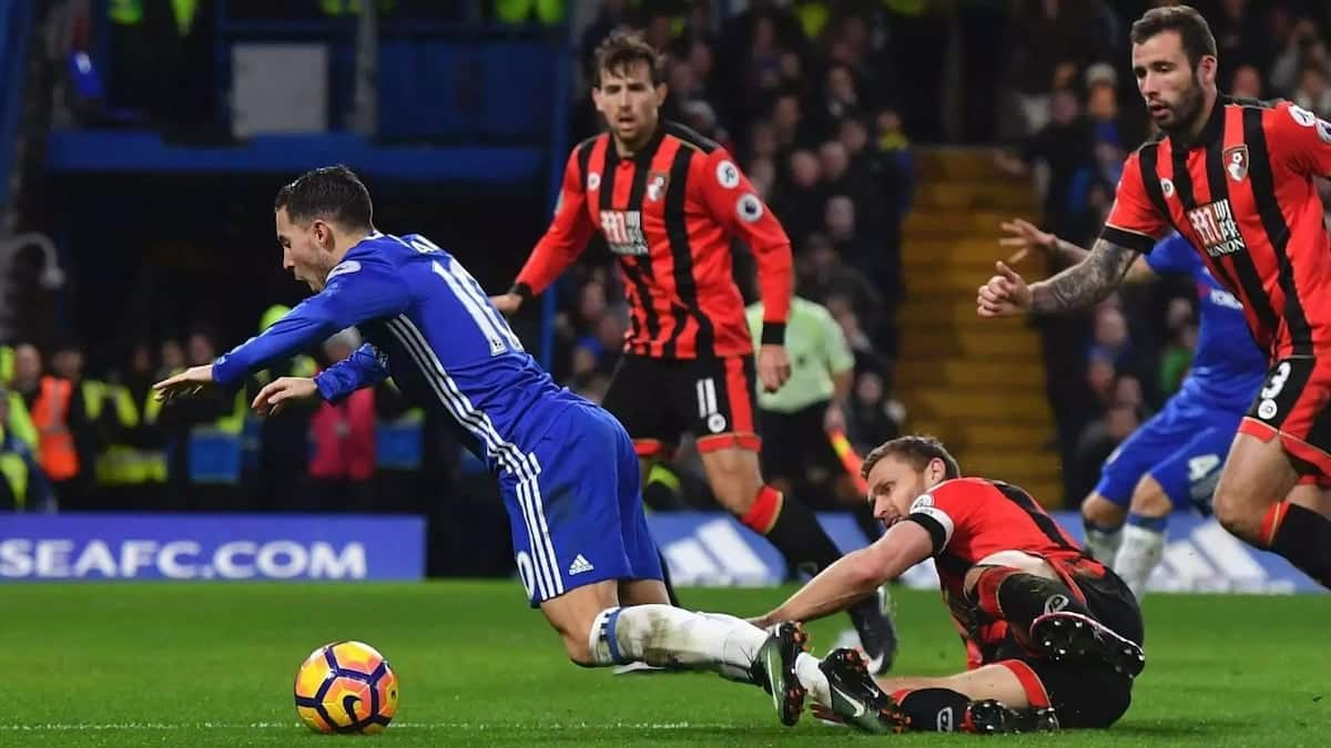 Chelsea vs Bournemouth live stream Chelsea vs Bournemouth 2018 Chelsea vs Bournemouth h2h Chelsea vs Bournemouth lineups