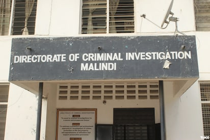 Owner of Malindi killer building arrested and detained
