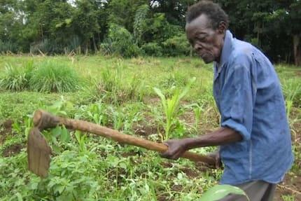 Mjane wa miaka 108 ashtua ulimwengu kutokana na suala hili