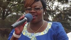 Wanaume Wakikuyu matajiri wanafaa kuoa wake wengi-mbunge asema