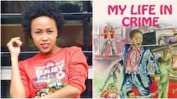 Filamu 'My Life in Crime' imetoka, lakini imekataliwa na mhusika mkuu, John Kiriamiti!