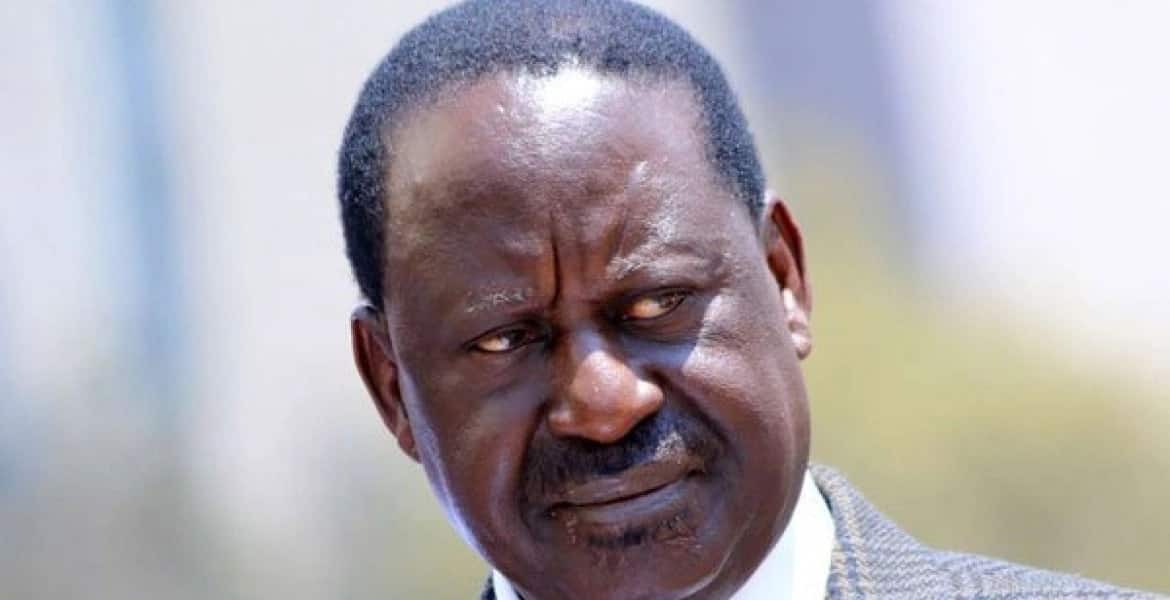Raila Odinga is right, gluttonous MCAs must be urgently tamed