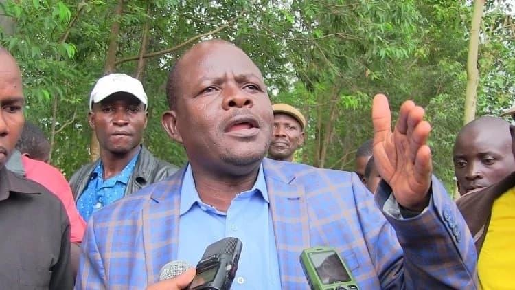 Acha kuwafukuza Waluhya Eldoret - Wabunge wa Jubilee kutoka Magharibi wamwambia Gavana Mandago