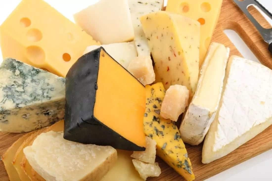 How to make cheese at home, how to make cheese, easy cheese recipe