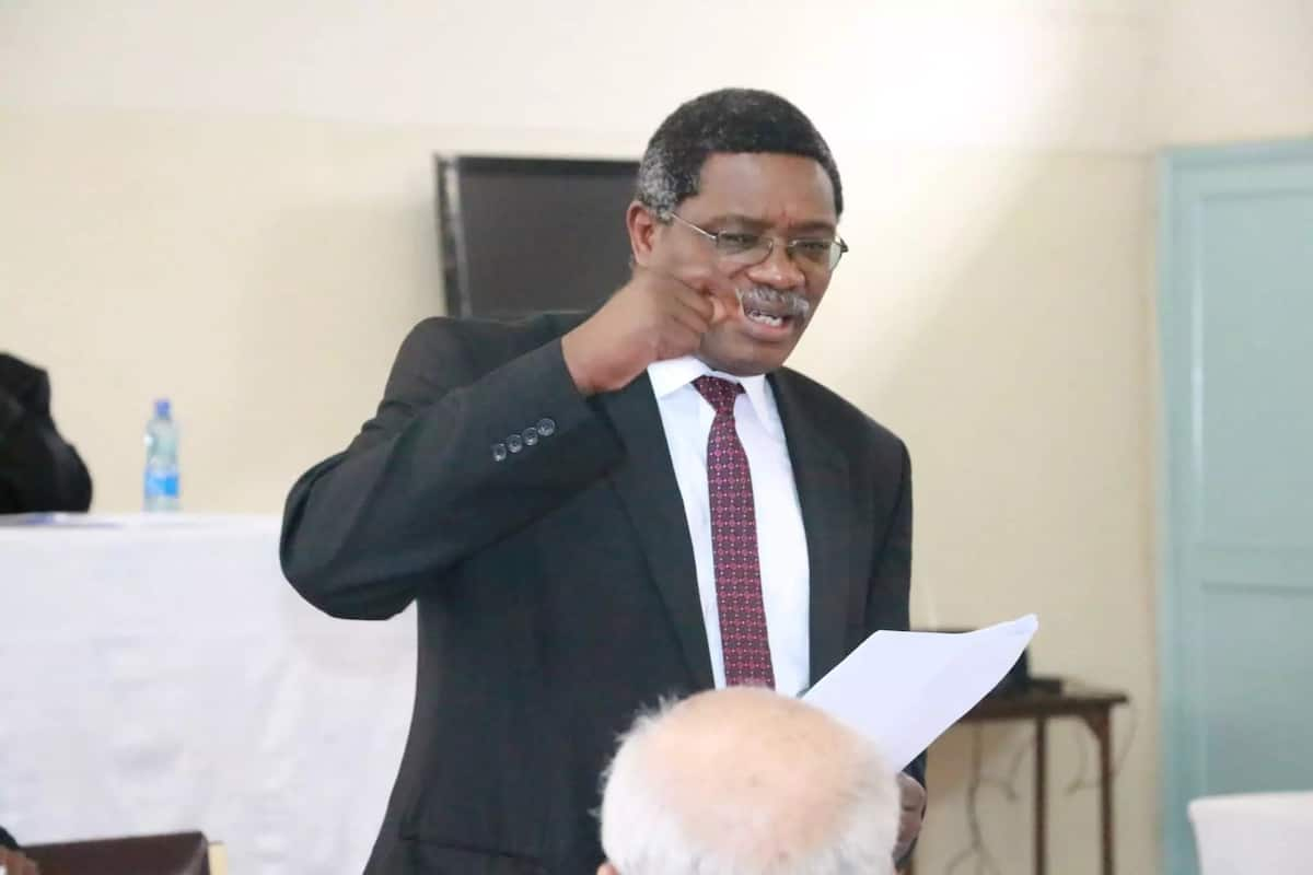Church leaders call for law to protect corrupt leaders willing to return looted wealth