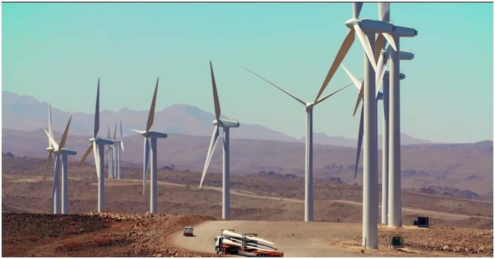 Kenya moves to position 5 in global clean energy production ranking