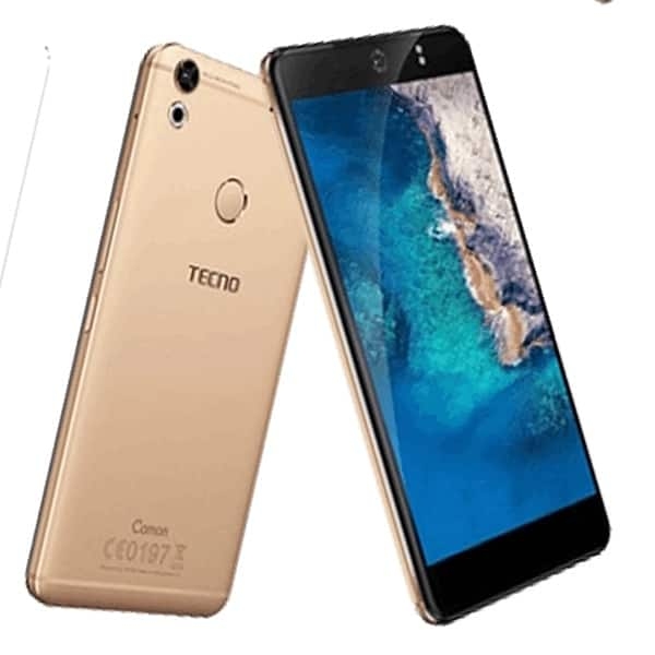 Tecno Camon CX price in Kenya specs and review