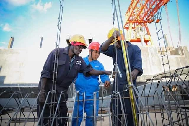 1000 Kenyan SGR workers sacked after strike