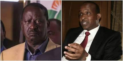 How many lives and property do you want to see lost?Duale blasts Raila over chaos