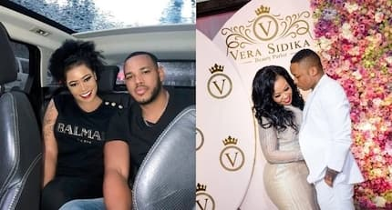 Vera Sidika - what is so special about the men she dates?