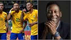 Pele fears Brazil's star-studded World Cup squad lacks team chemistry to win tournament