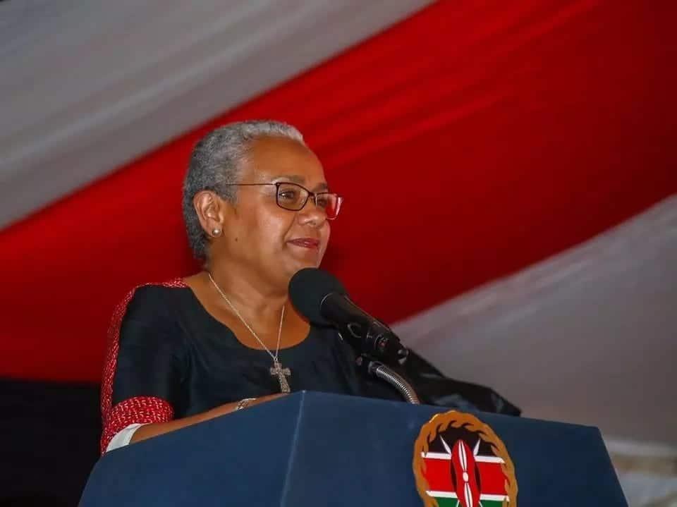 Maswali 17 ya kushangaza ambayo Wakenya wangetaka kumuuliza Margaret Kenyatta