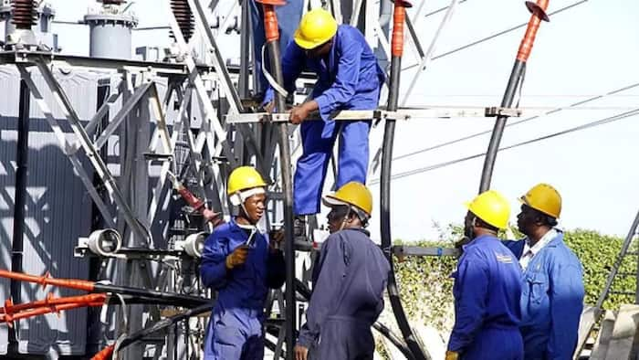 KRA Announces Plan to Auction Kenya Power Transformers over Unpaid Taxes