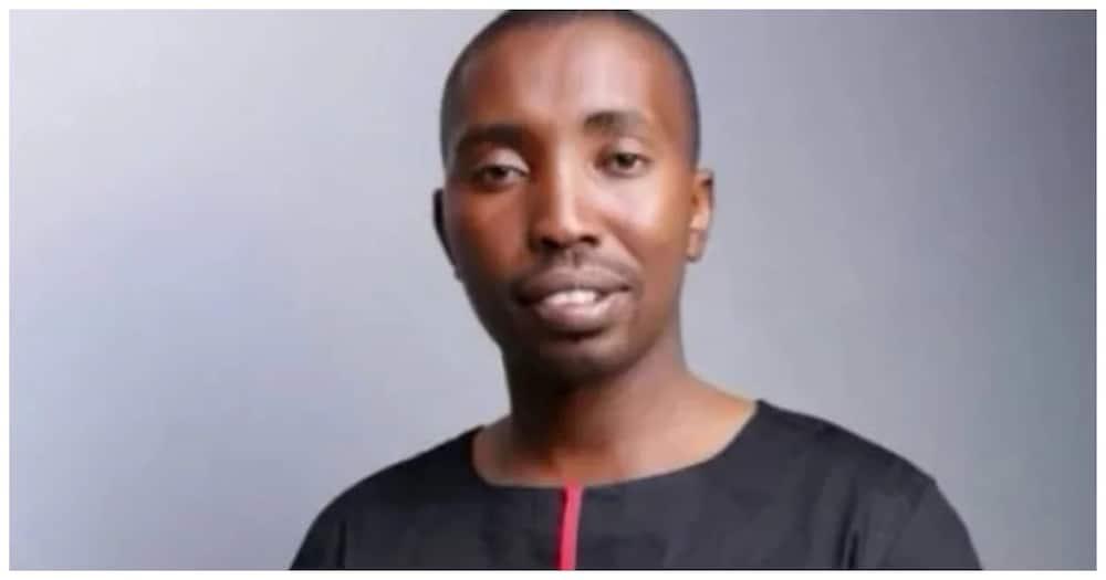 Mwanasiasa wa UDA Francis Mureithi akamatwa akiwa nyumbani kwake