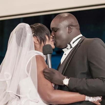 Syombua Mwele wedding photos and story