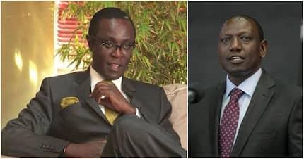 Mutahi Ngunyi warns DP Ruto will not become president if he continues with early 2022 politics