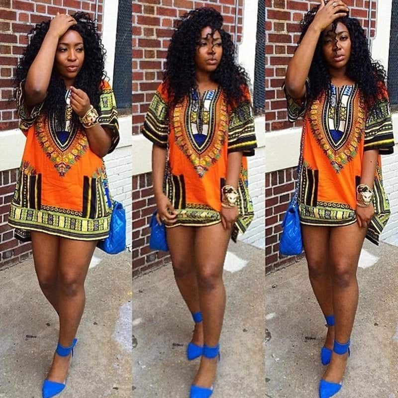 Latest African dresses for women, African evening dresses, African attire dresses