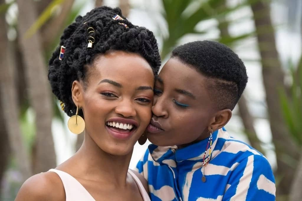Kenyan movie 'Rafiki': 10 facts about lesbian romance represented at Cannes 2018