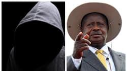 Yoweri Museveni bans heavy jackets after shooting of MP
