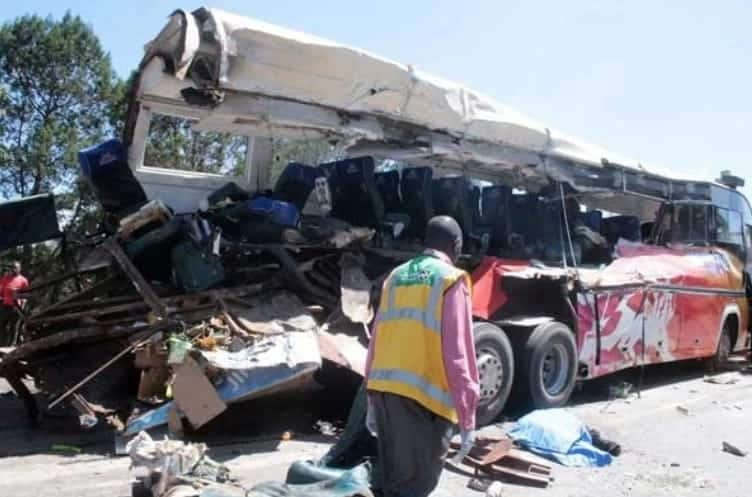 Kakamega County government to hold mass funeral for Fort Ternan crash victims