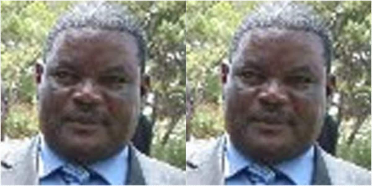 Former MP dies