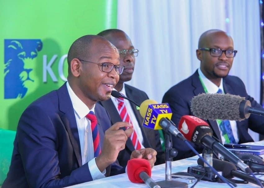 KCB Kenya contacts,KCB group limited, KCB bank Kenya limited