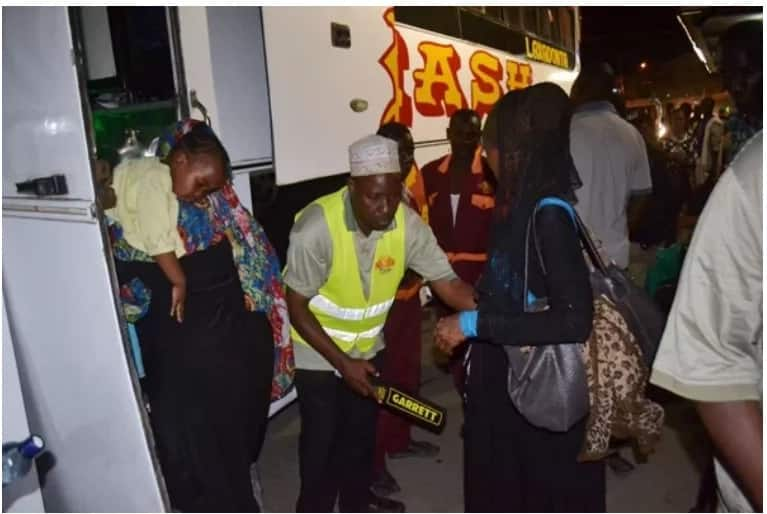 Bus company stops services in Kisumu and Kakamega over post election insecurity