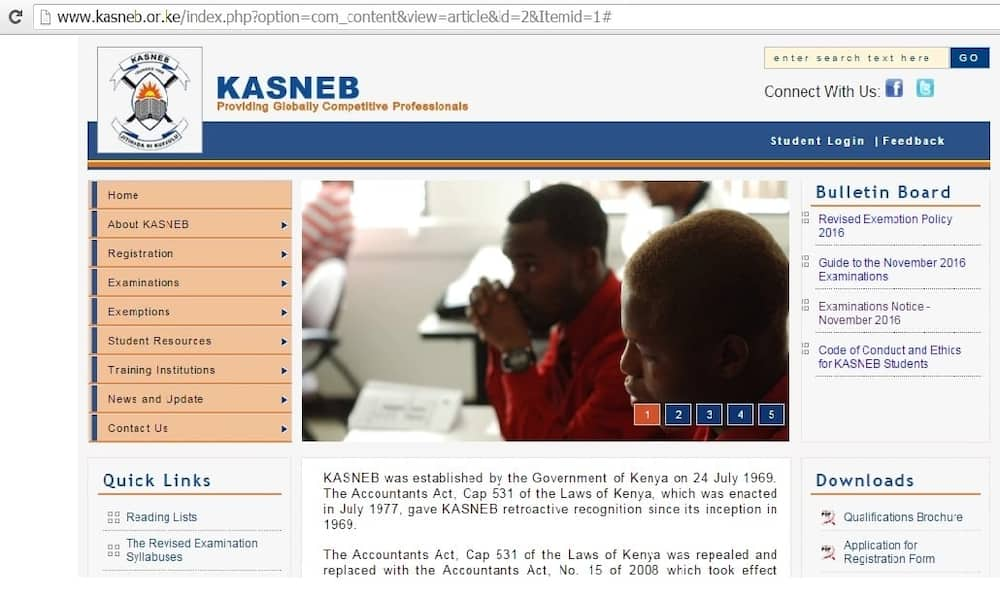 kasneb results for May 2018,  kasneb results for may 2018 kasneb exam results