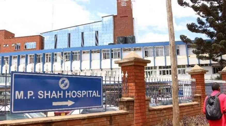 Mp shah hospital location Mp shah hospital telephone contacts Phone number of rmp shah