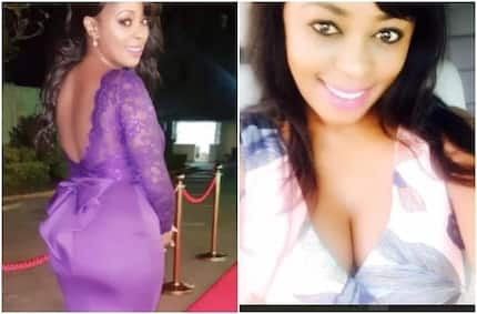 Hii ndio sababu siwezi kuwa katika uhusiano na mwanamume dhaifu-Lilian Muli