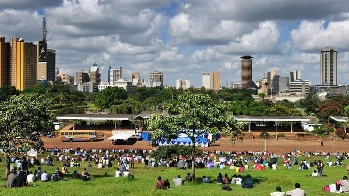 Kenya ranked fifth richest country in Africa