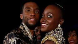 I Miss You: Lupita Nyong'o Emotional as She Remembers Late Boseman Chadwick