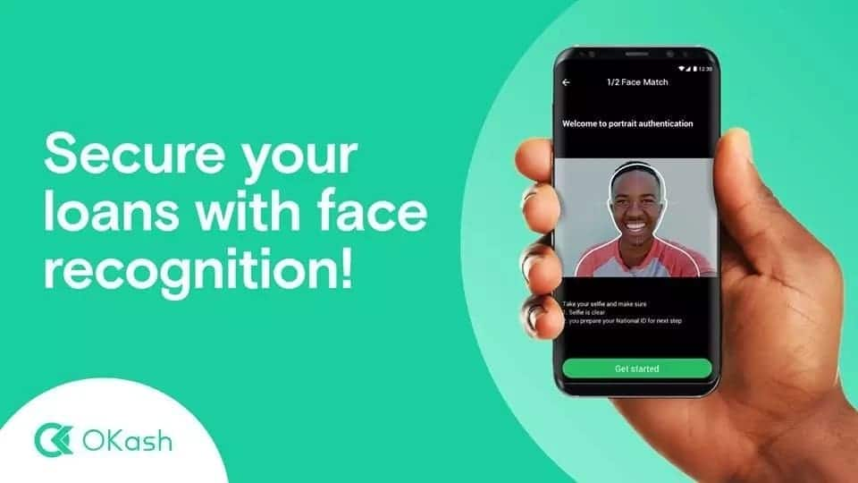 Micro-lender OKash to give loans using face recognition as mobile loans gather steam in Kenya