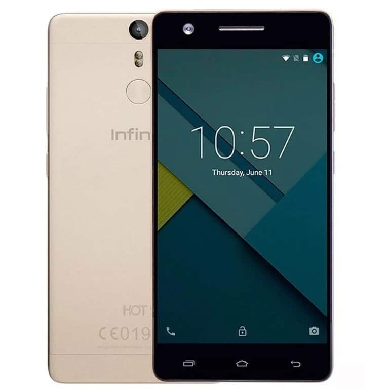 Latest Infinix phones in Kenya and their prices 2018