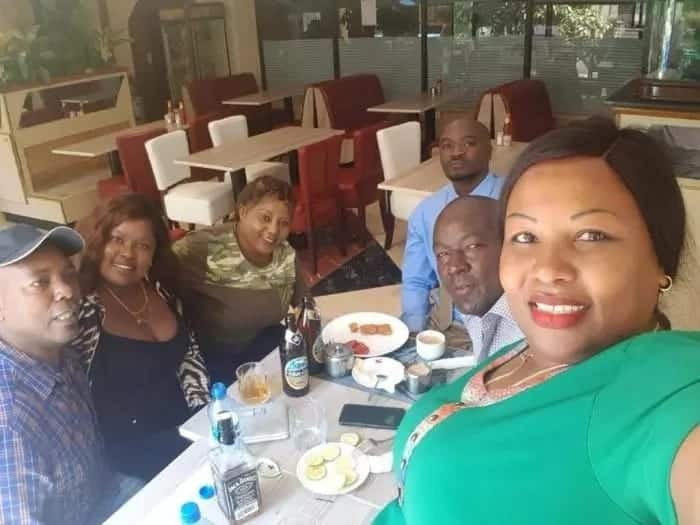 Controversial Nairobi MCA 'Kirimino' says she doesn't know her role