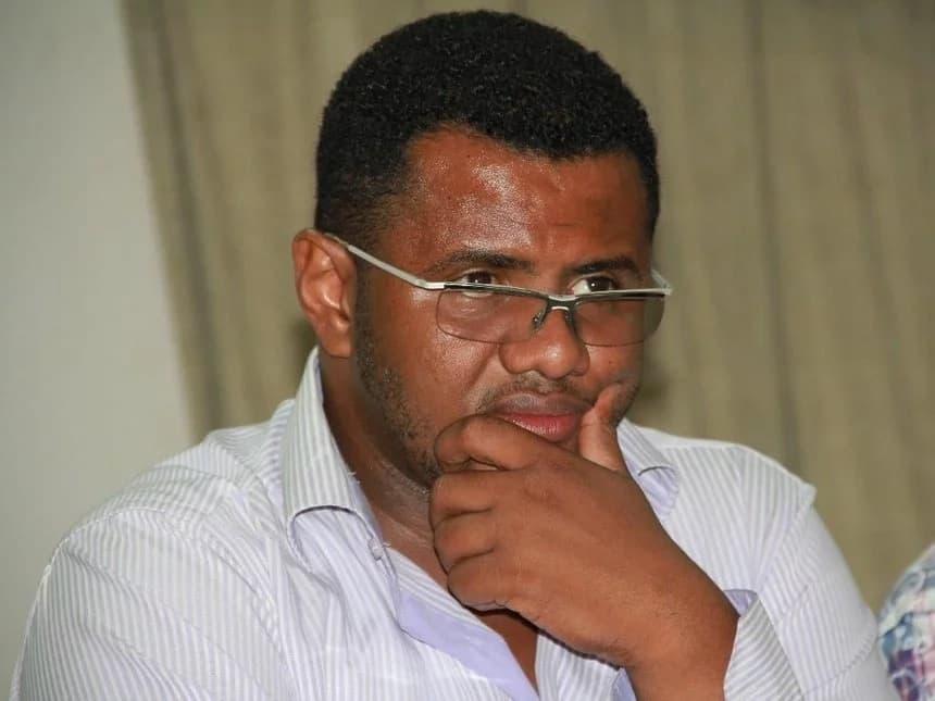 Hassan Omar asema tosha. Amwandikia Kalonzo barua na kusema hataki Wiper na NASA tena