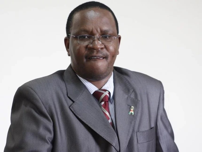 Corruption has grown by 240% in 5 years since Jubilee govt took over - Interior PS Kibicho