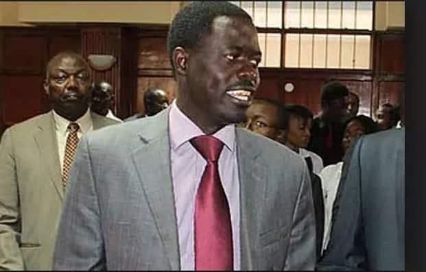 Safari ya Ruto kuwa Rais yaendelea kuchipuka miba, Mbunge wa ODM amsuta