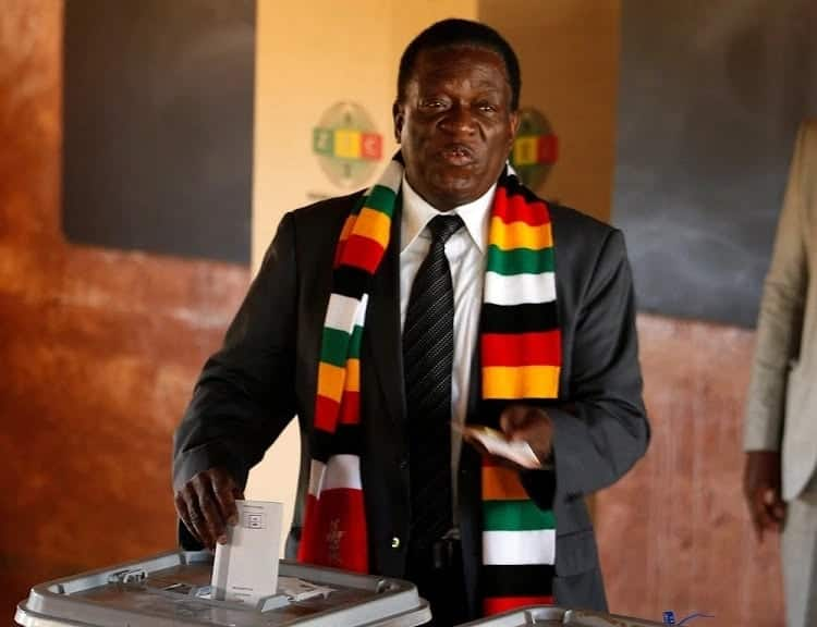 Zimbabwe opposition rejects election ruling, to announce next course of action