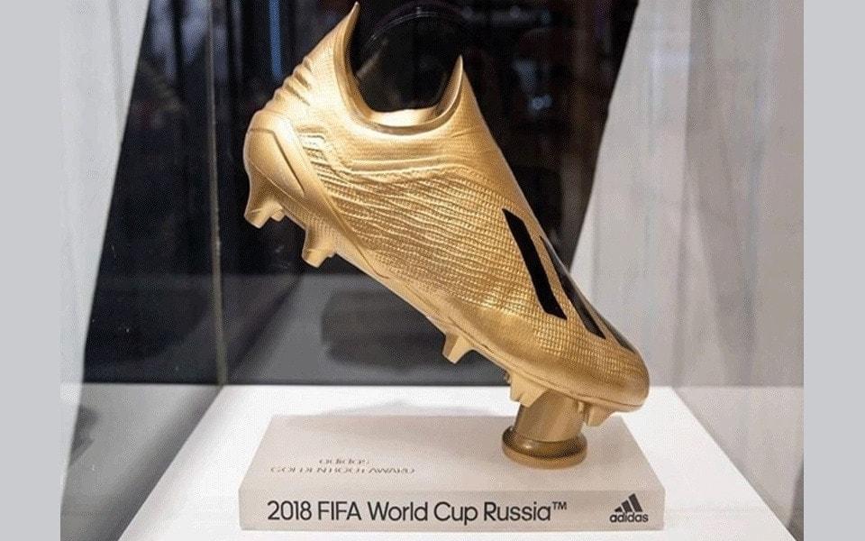 Fifa world cup golden boot, World cup best goals, World cup best player list