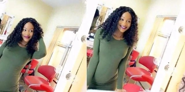 Rapper Prezzo's ex-lover is pregnant and we have the photos