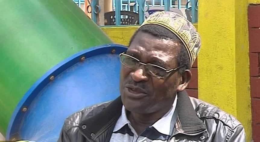 Swahili maestro Wallah bin Wallah explains why sheng can never be a threat