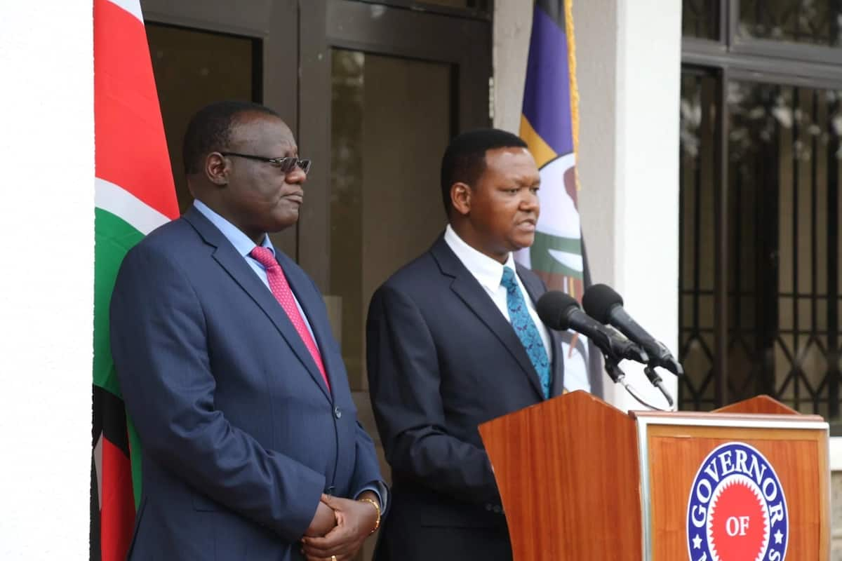 List of academic top cream nominated by Alfred Mutua to cabinet
