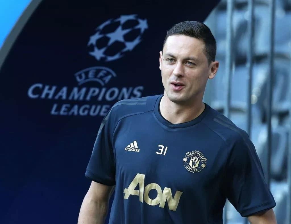 Man United star Nemanja Matic donates KSh 8.2 million towards young boy's cancer treatment