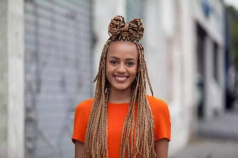 Best African hairstyles braids styles