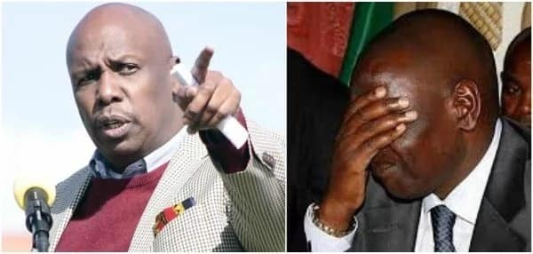Gideon Moi attempts to TONE DOWN DP Ruto rivalry with a BOLD statement