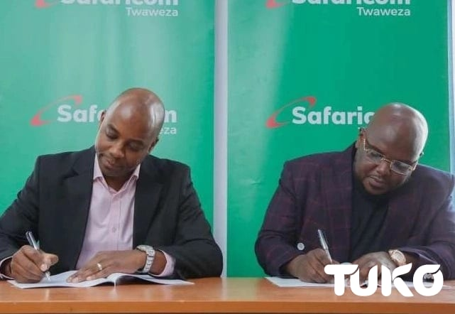 Genge star Nonini lands mega deal with Safaricom as brand ambassador