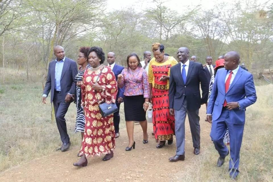 Make Waiguru your running mate in 2022,DP Ruto told