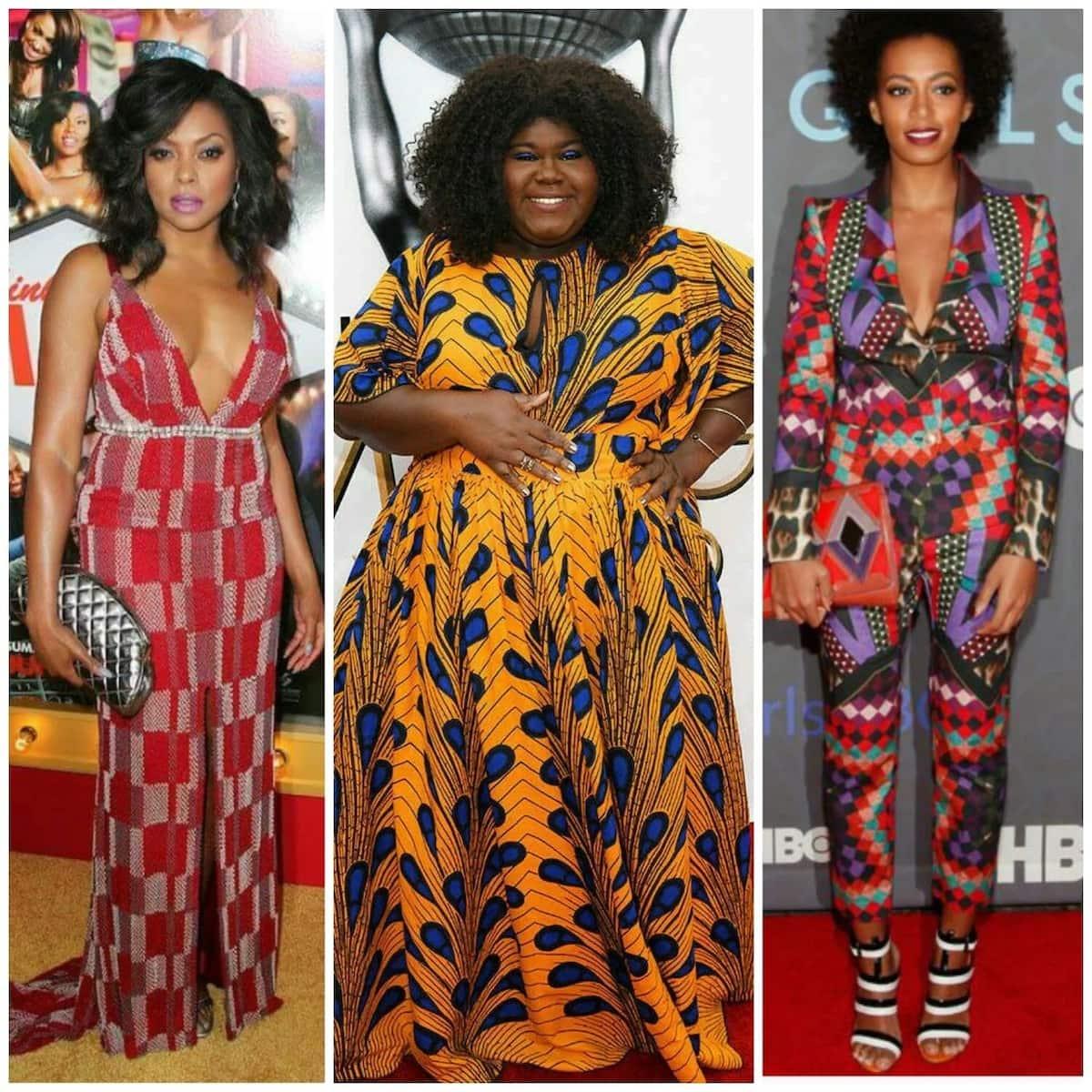 Latest Kitenge Fashion 2019 Trends For Fashionistas Tukocoke
