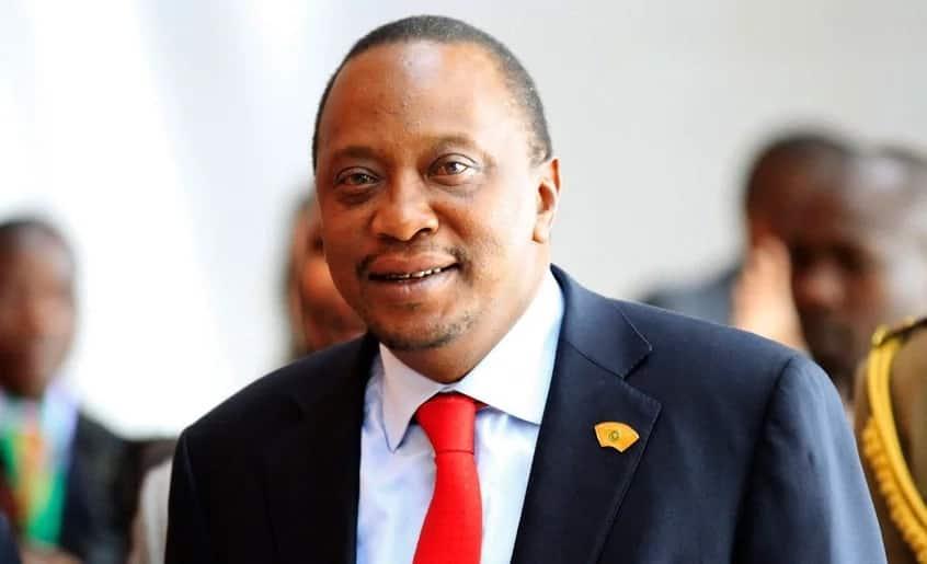 Kenya si Zimbabwe, Uhuru asimame imara- Mbunge wa Jubilee